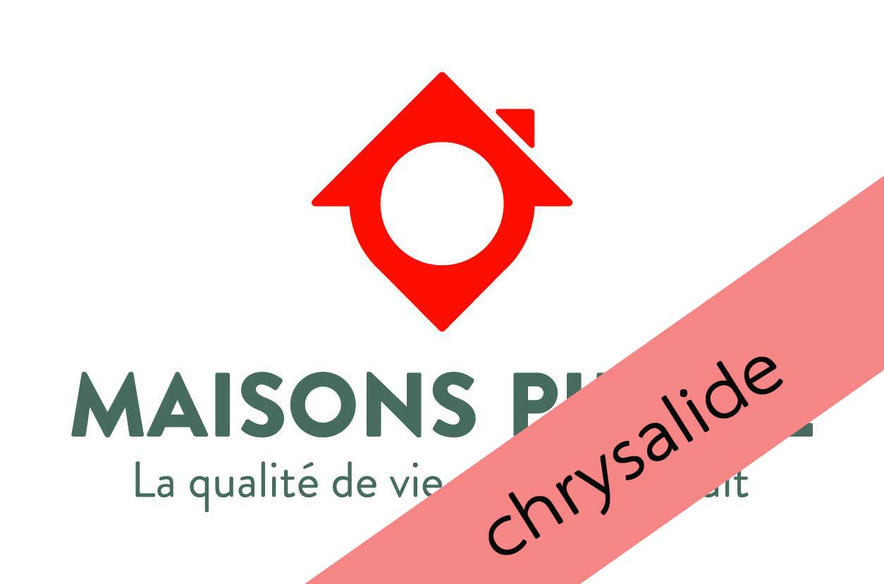 gamme chrysalide maisons pierre